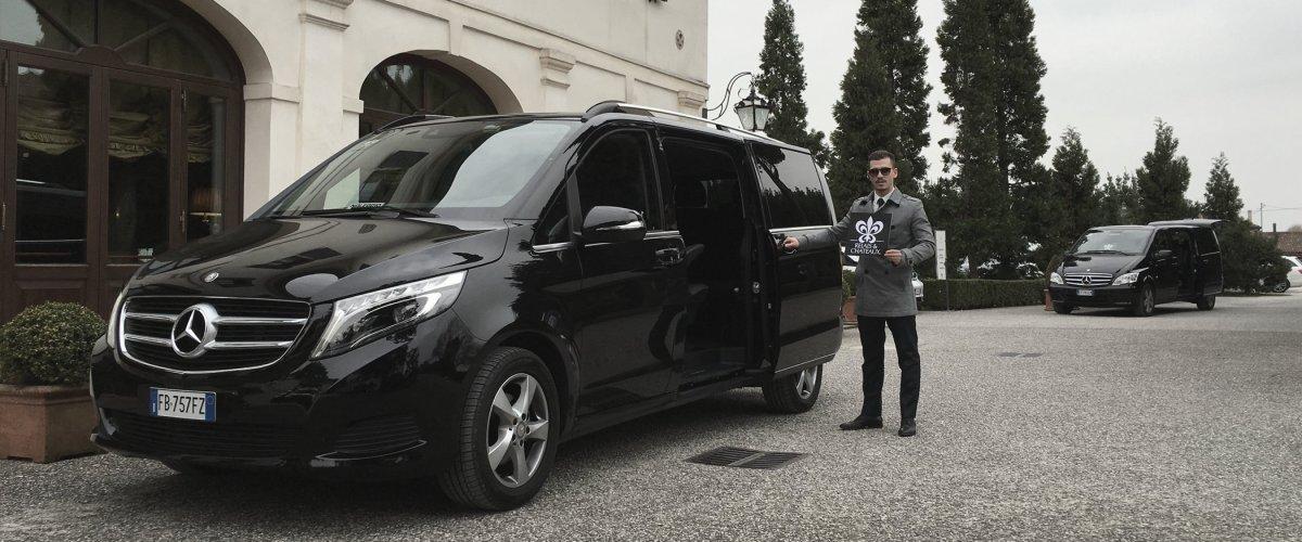 Hotel Ambasciatori Venice To Treviso Airport