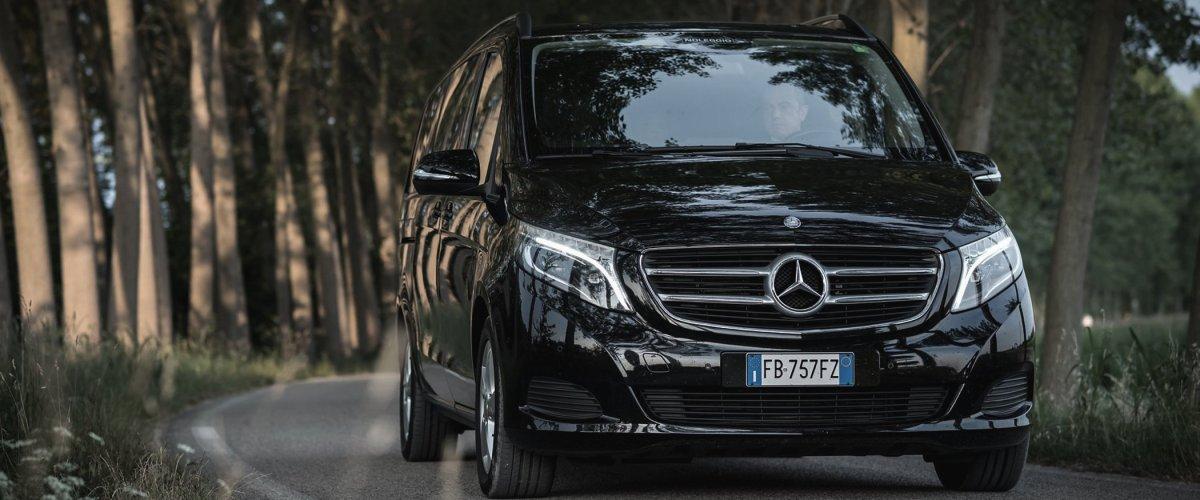 Limousine Services in Venice | Luxer | Venice Airport transfer ...